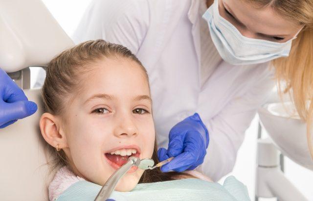 溝の口の歯医者さん【溝の口おくだ歯科クリニック】
